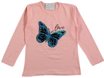 Кофта бабочка 307966